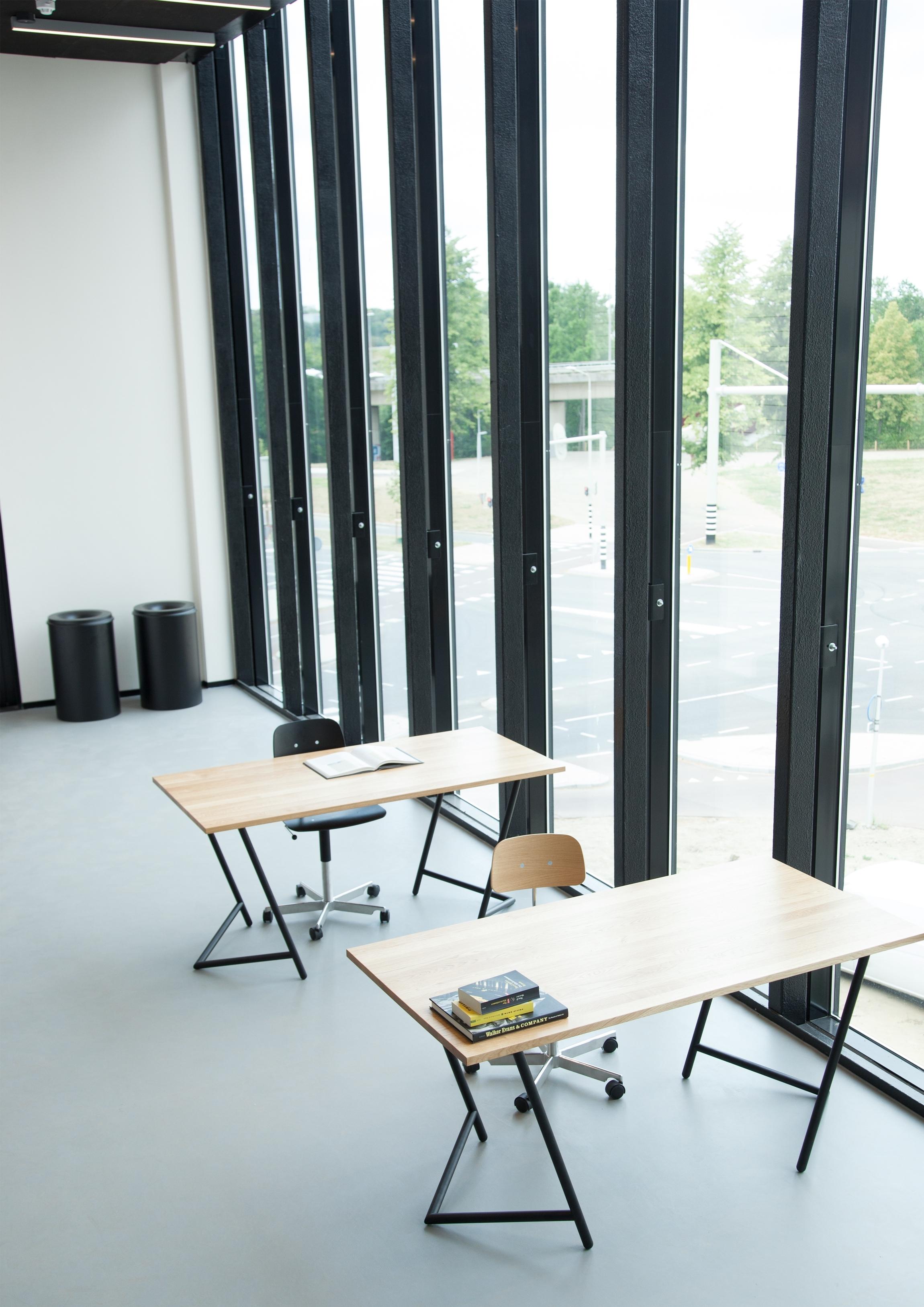 Projekte Varius zwei von oben Maastricht