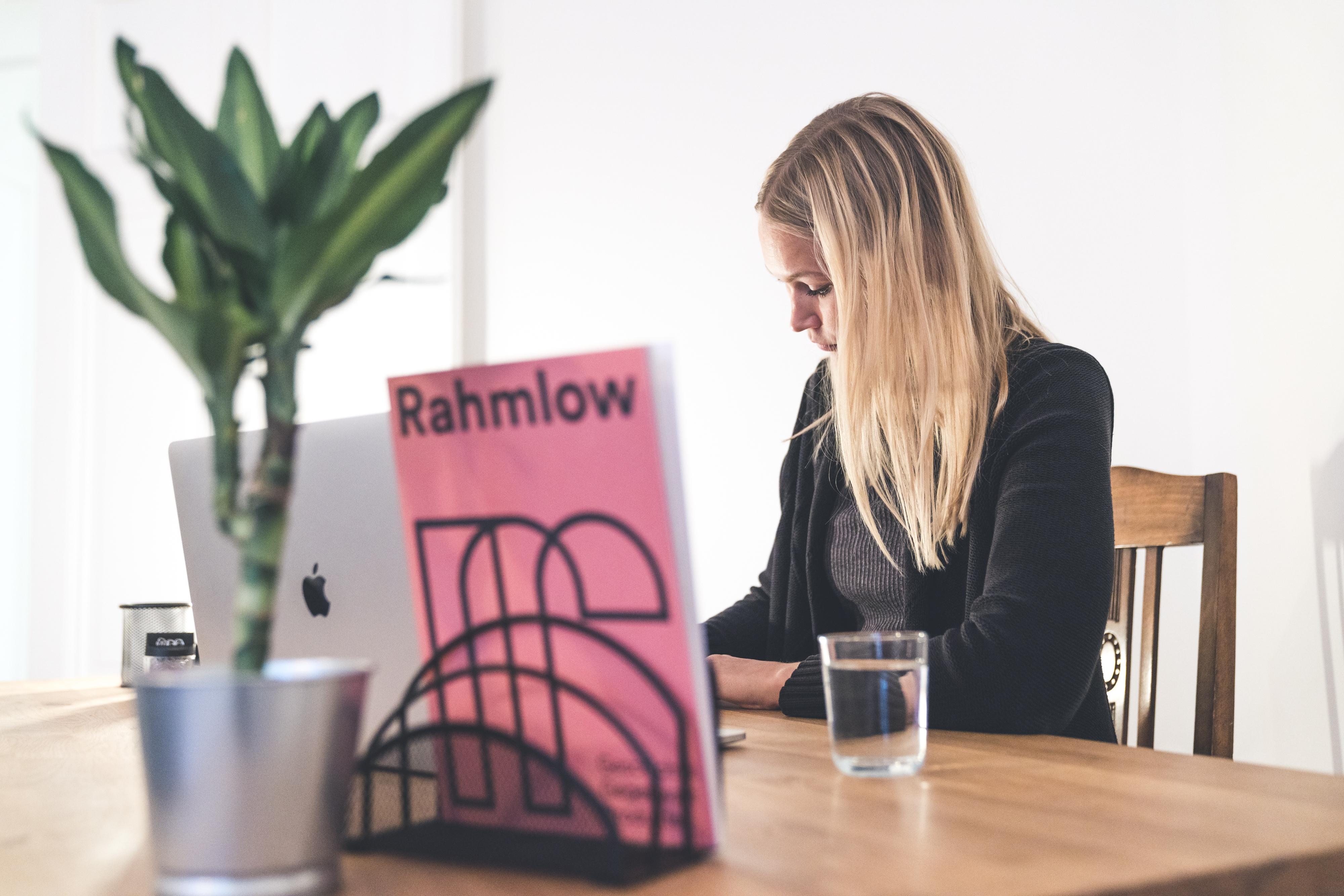 Rahmlow Projekt Berlin Varius 3