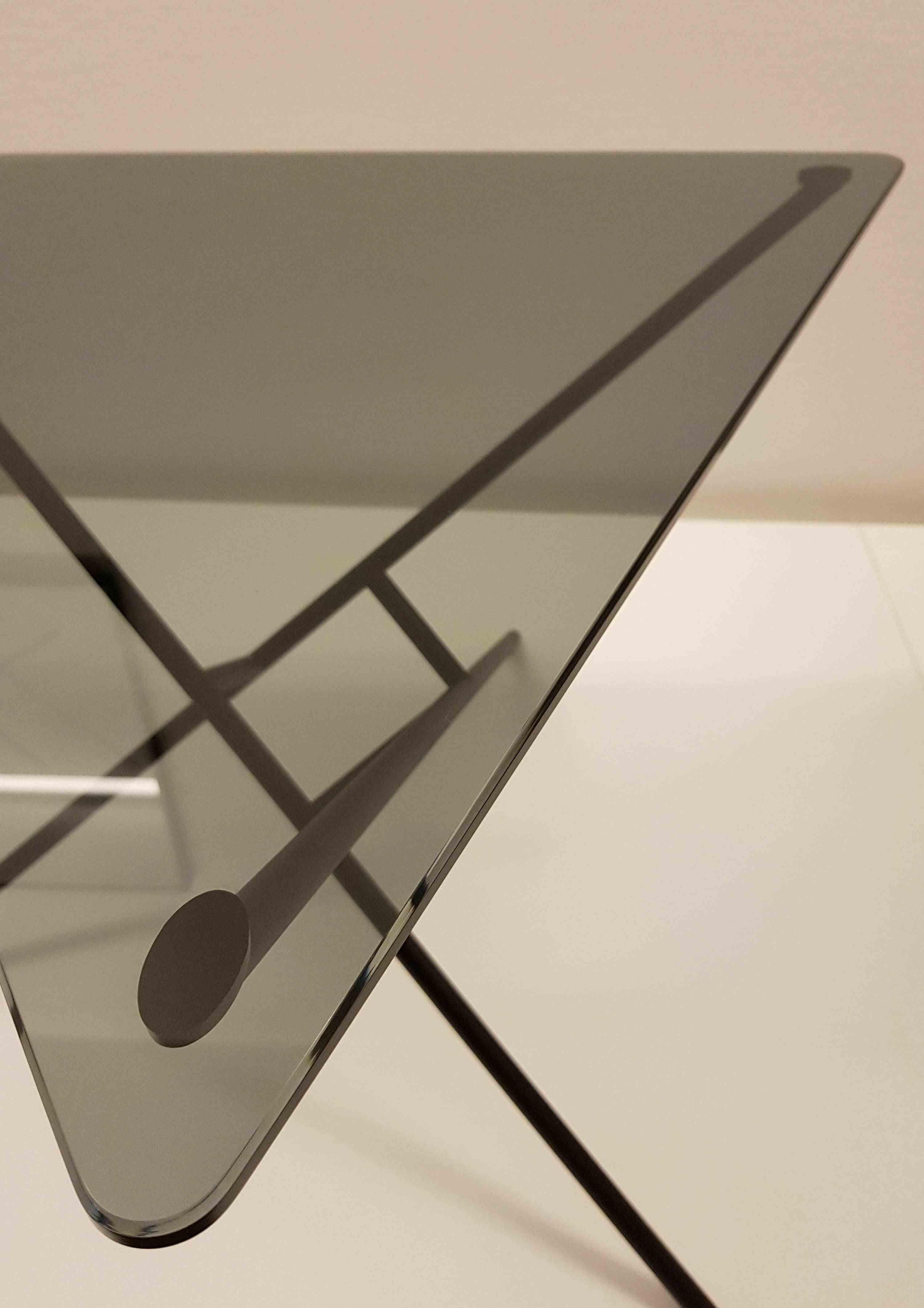 Dreieckige platte webopti